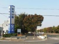 金岡公園(かなおかこうえん)