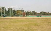 大浜公園野球場